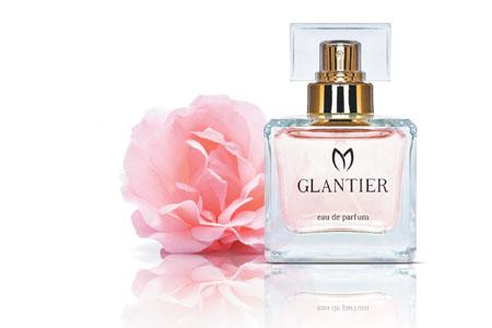zapachy kwiatowe