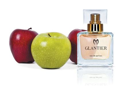 grupa zapachów owocowych