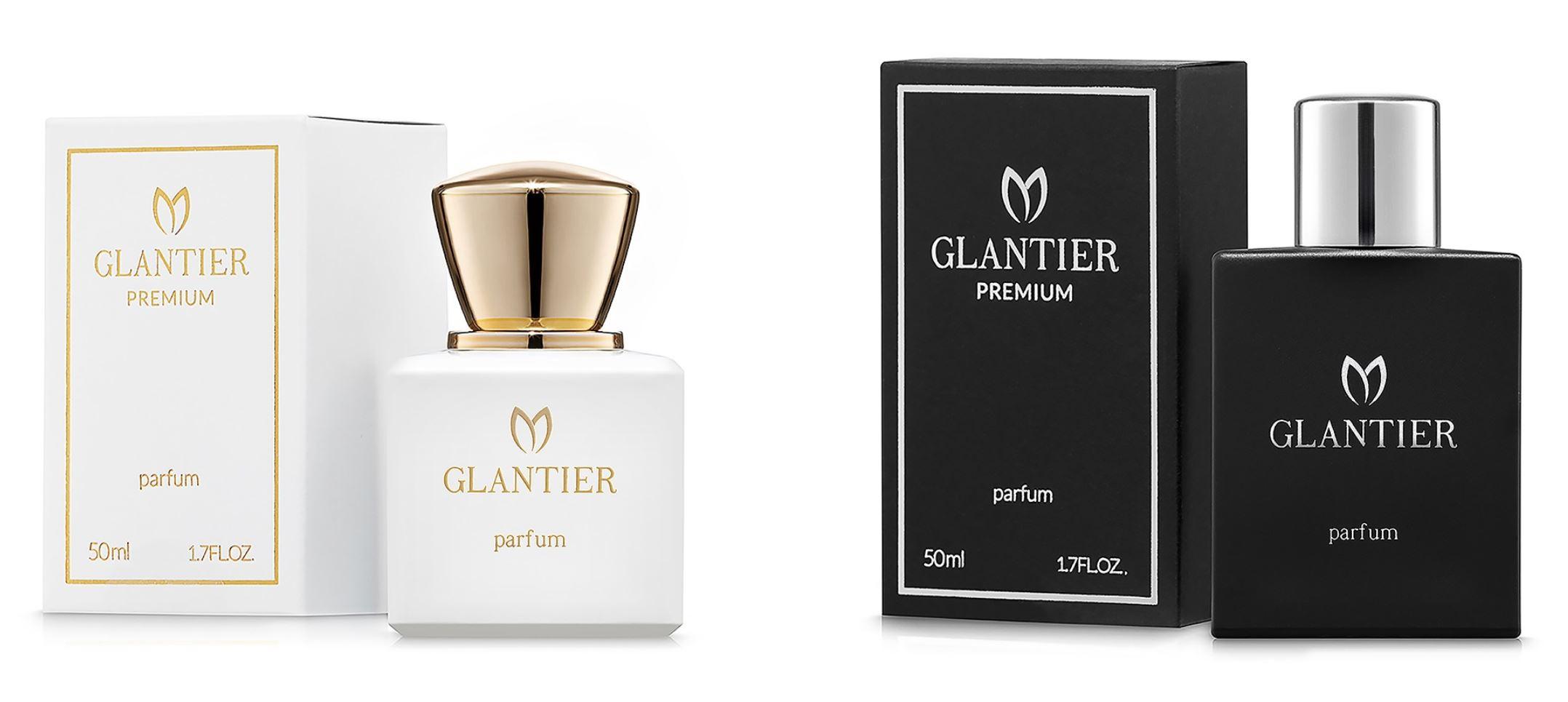 perfumy damskie i perfumy męskie